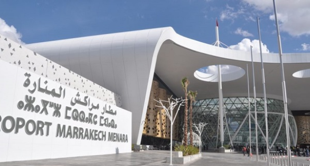 توقيف مؤقت عن العمل في حق مفتش شرطة ممتاز يعمل بمطار مراكش المنارة