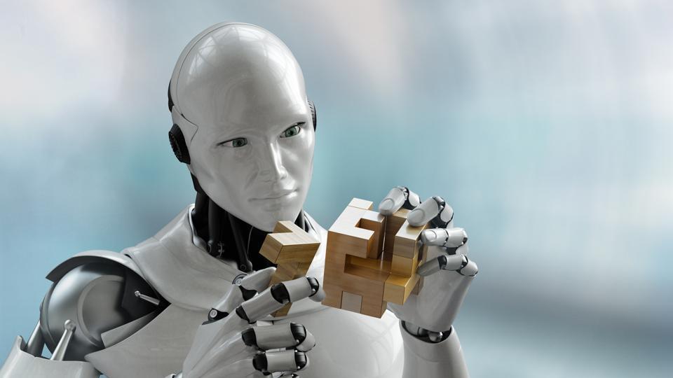 """""""روبوت"""" يساعد في إطعام المعاقين"""