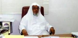 السلطات السعودية تعتقل الشيخ علي بن سعيد الحجاج الغامدي مع أخيه ومحاميه ومجموعة من ضيوفه