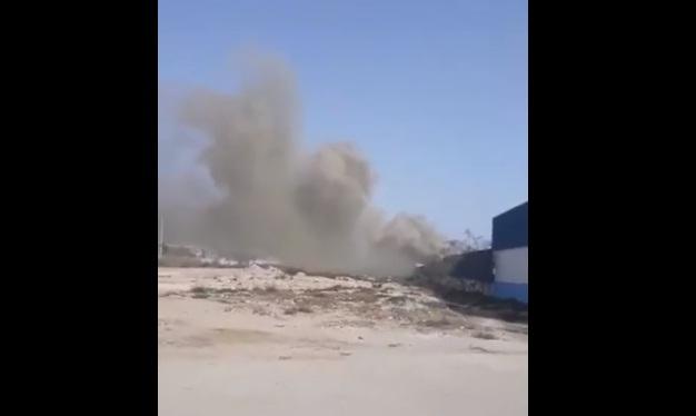 بالفيديو.. ساكنة انزا وتدارت بأكادير يشتكون من انبعاث غازات سامة وأدخنة من مصانع المنطقة
