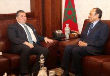 خلال استقباله من طرف رئيس مجلس النواب.. سفير تركيا يؤكد أن العلاقات المغربية-التركية علاقات استثنائية