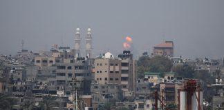 """الهدوء يعود لغزة و""""حماس"""" و""""الجهاد"""" تعلنان اتفاقا لوقف التصعيد (محصلة)"""