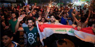 الاحتجاجات العراقية.. دلالاتها وتداعياتها (تحليل)
