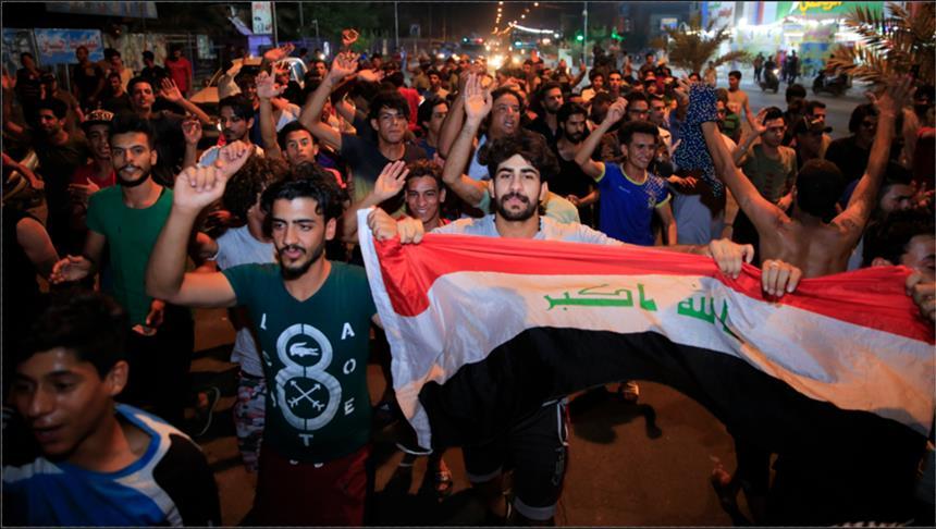 """""""علماء المسلمين"""" يندد باستخدام العنف ضد العراقيين ويدعو إلى """"نبذ الطائفية"""""""