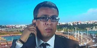 """""""هيومن رايتس"""" تنتقد الحكم على المهدوي بالسجن لمدة 3 أعوام"""