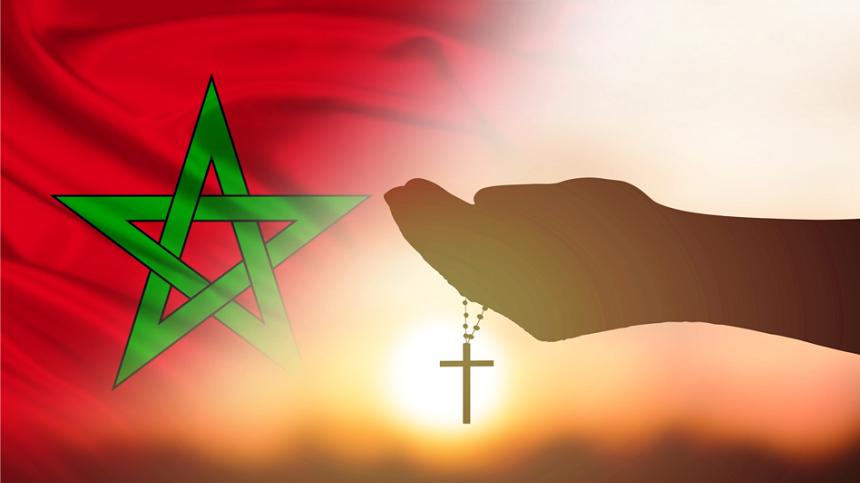 """قرار قضائي يشجع """"حرية المعتقد في المغرب"""".. البراءة من جنحة زعزعة العقيدة لأن الإنجيل من الكتب التي يؤمن بها المسلم!!"""