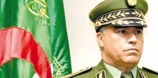 بوتفليقة يقيل قائد جهاز الدرك الجزائري