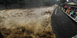 نيجيريا.. ارتفاع ضحايا الفيضانات والعواصف إلى 49
