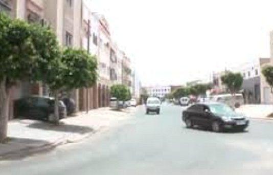 جمعيات بحي القدس بمدينة أكادير تصدر بيانا بخصوص تسمية الأزقة بأسماء فلسطينية