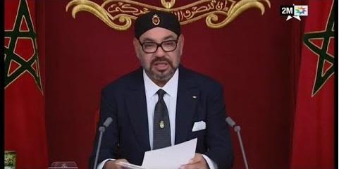 الملك محمد السادس يعين مجموعة من السفراء بعدد من دول العالم