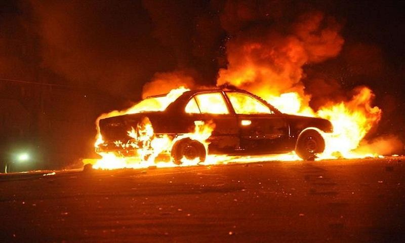 فرنسا: استمرار أعمال العنف في مدينة نانت لليوم الثالث على التوالي