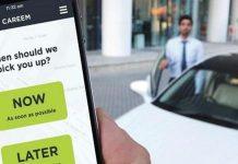 شركة (كريم) للنقل توقع بروتوكول اتفاق مع نقابتين لسيارات الأجرة بالمغرب