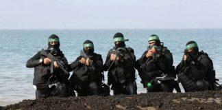هل يخشى الصهاينة أن تفاجئهم ضفادع حماس البشرية؟