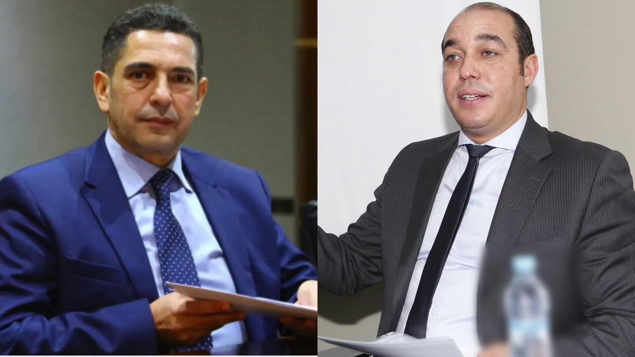 تسجيل مسرب.. أوزين يهاجم الوزير أمزازي ويعتبر إدخاله للحزب كان خطأ
