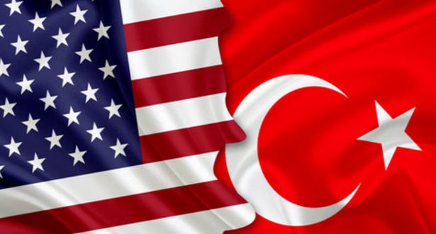 تركيا: سنرد في حال اتخذت واشنطن موقفا معاديا ضدنا
