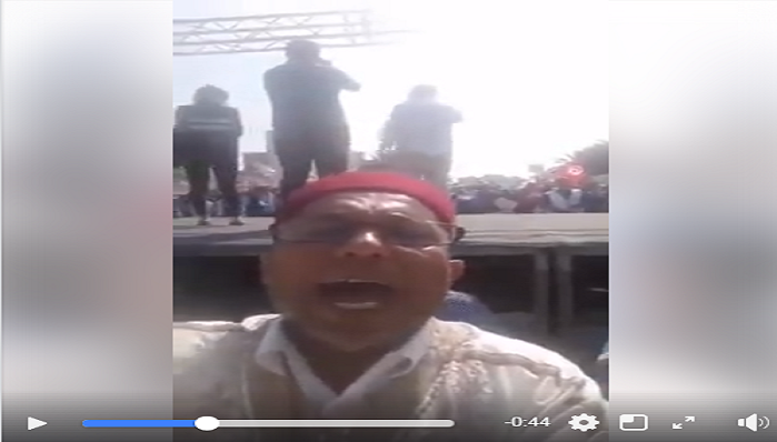 غليان وفوضى وتونسيون يهددون بثورة جديدة بعد تغيير أحكام الإرث (فيديو)