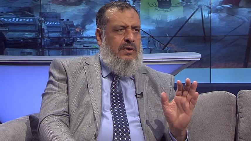 فيديو.. د. عطية عدلان يتحدث عن كتاب الشيخ سفر الحوالي بعد حديث للشيخ الطريفي عن السيسي