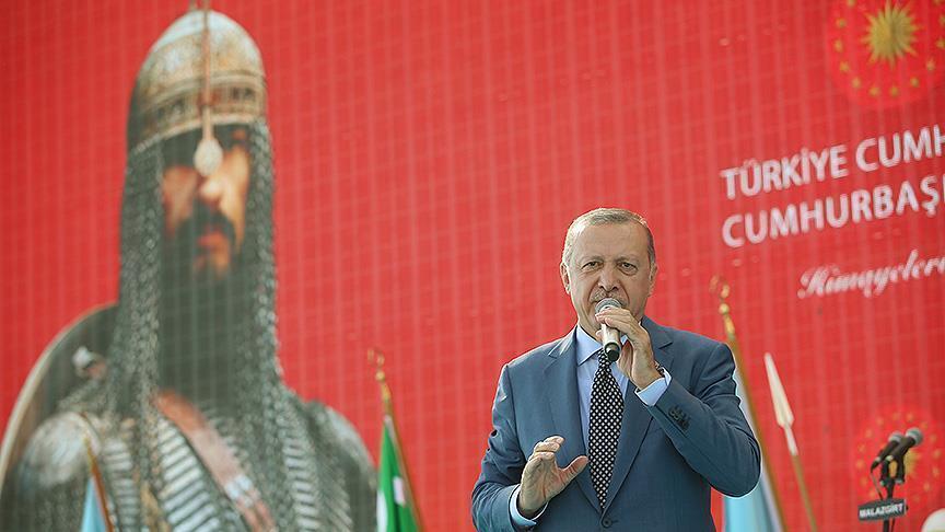 لماذا لا يطبق أردوغان الشريعة؟!
