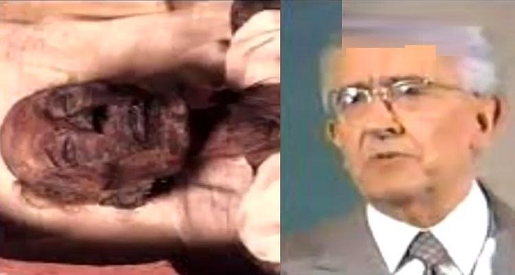 """فيديو.. هل تعلم ماذا حدث للعالم الفرنسي """"موريس بوكاي"""" الذي شرَّح جسد فرعون؟!"""