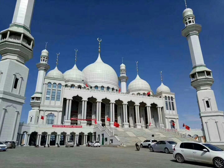 السلطات الصينية تغلق 3 مساجد جنوب غربي البلاد
