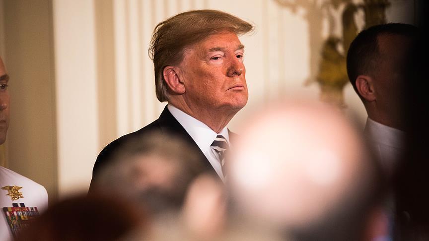 بيلوسي: ترامب تهديد مستمر لأمننا القومي