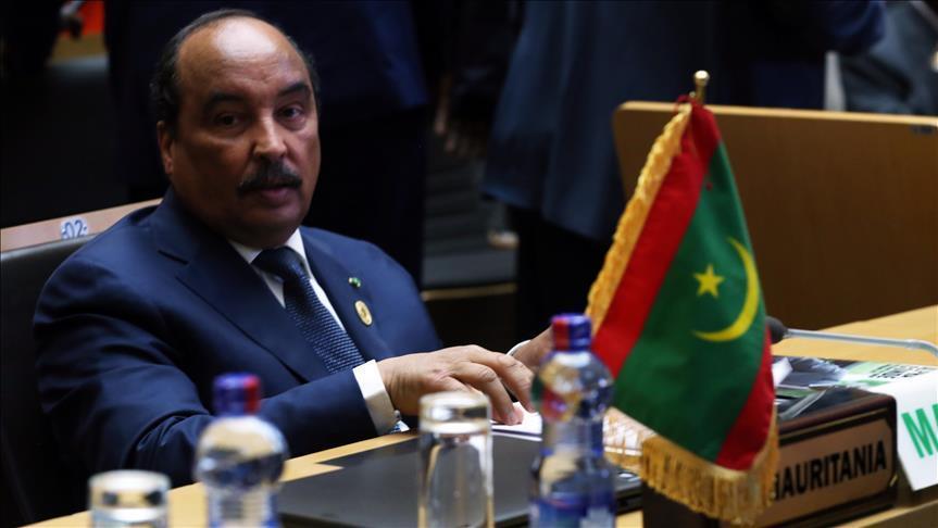"""موريتانيا: ولد عبد العزيز """"لم يقرر بعد"""" زيارة سوريا"""