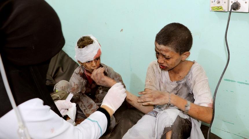 وثيقة سرية: سلاح فرنسا يفتك بالمدنيين في اليمن