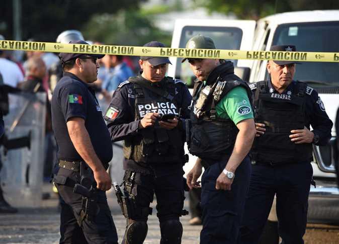 المكسيك.. مسلحون يقتلون 13 شخصا خلال احتفال شرقي البلاد