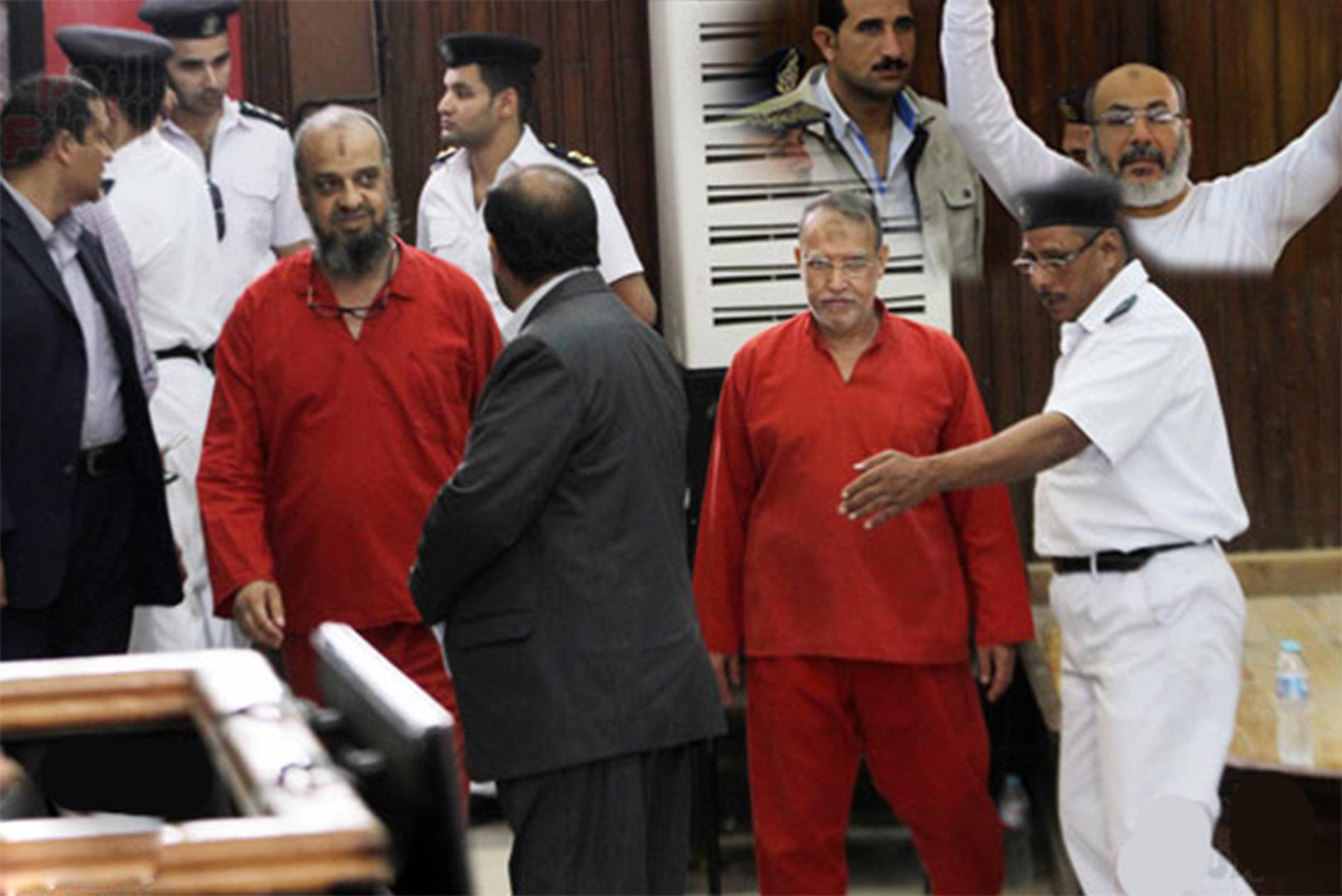 """الاتحاد الأوروبي يندد بأحكام الإعدام في """"فض رابعة"""" بمصر"""