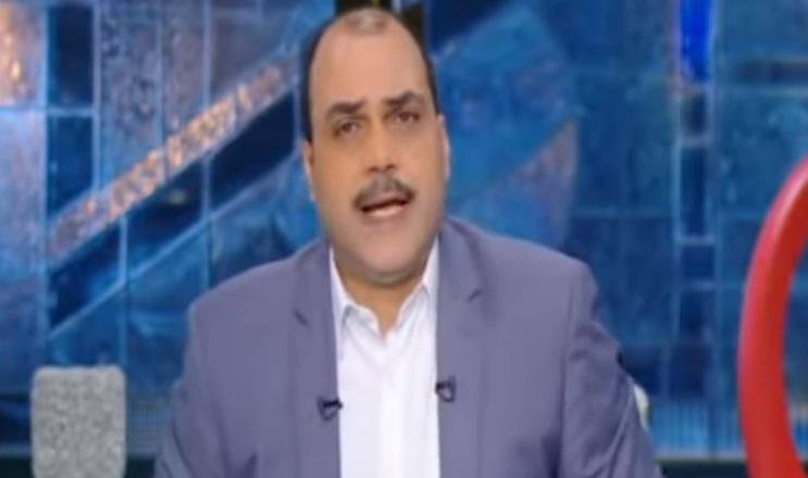 فيديو.. إعلامي مصري يدعو لقتل معارضي السيسي