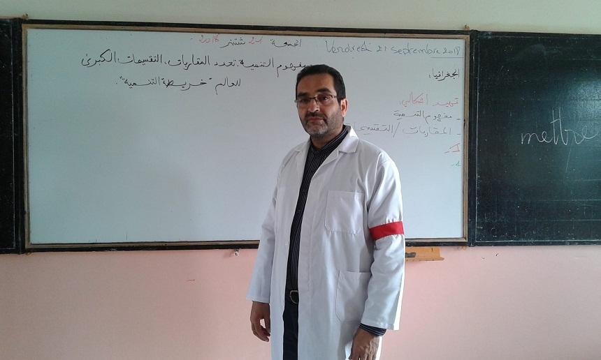 رسالة مفتوحة من الأستاذ الحقوقي محمد حقيقي إلى وزير التربية الوطنية والتكوين المهني والتعليم العالي والبحث العلمي