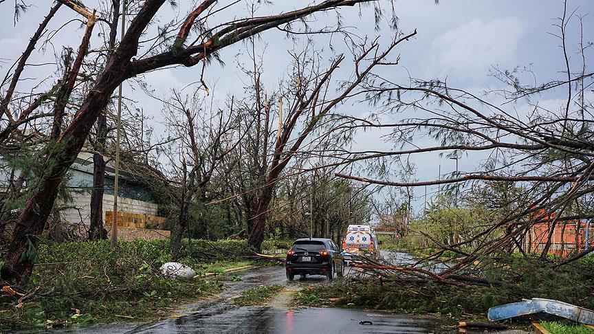 """الولايات المتحدة.. ارتفاع ضحايا عاصفة """"فلورنس"""" إلى 47 قتيلا"""