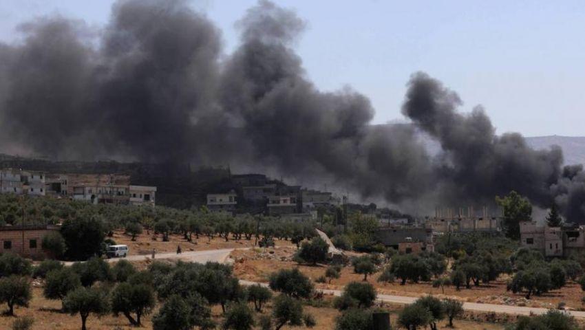 والمدينة تحت القصف.. تركيا وروسيا وإيران يختلفون في إدلب.. ماذا ينتظر «عاصمة المهجرين»؟