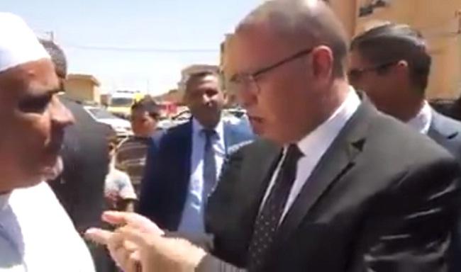 """مسؤول جزائري يثير الجدل بعد دعوته لخطيب بالتركيز على موضوع النظافة وترك """"أبو هريرة""""!!"""