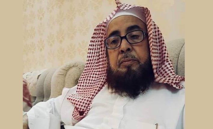 وفاة شيخ أئمة الحرمين الشريفين الشيخ المقرئ خليل عبد الرحمن القارئ