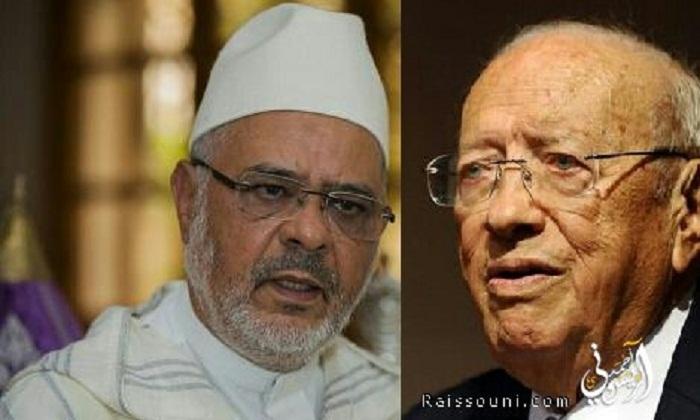 د. أحمد الريسوني يكتب عن: أذناب السبسي.. أو أذناب الأذناب (في المغرب)