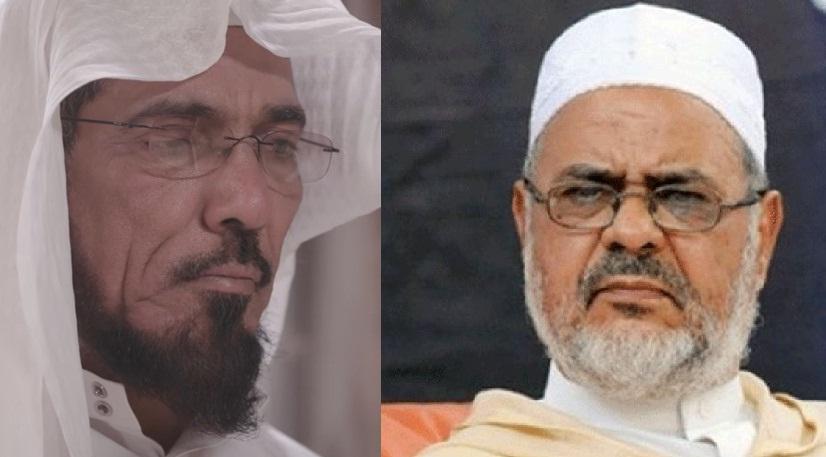 د. أحمد الريسوني: سلمان العودة.. 37 تهمة والمطالبة بالإعدام