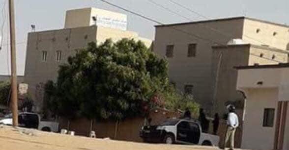 السلطات الموريتانية تغلق مركز تكوين العلماء الذي يرأسه الشيخ ولد الددو