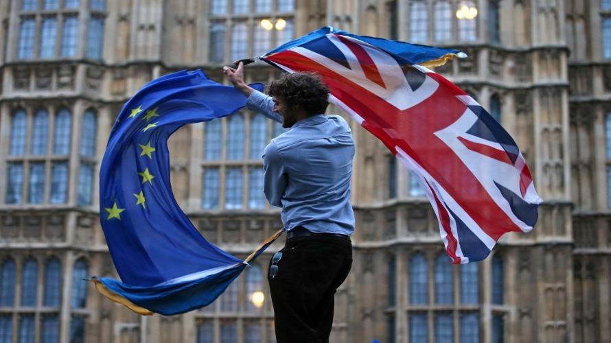 """العموم البريطاني يرفض اتفاقا معدلا لـ""""بريكست"""""""
