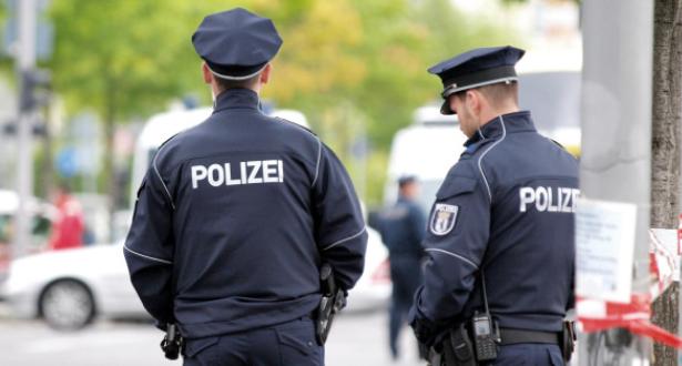 ألمانيا.. اعتقال منفذ عملية دهس الأجانب بولاية شمال الراين ـ وستفاليا