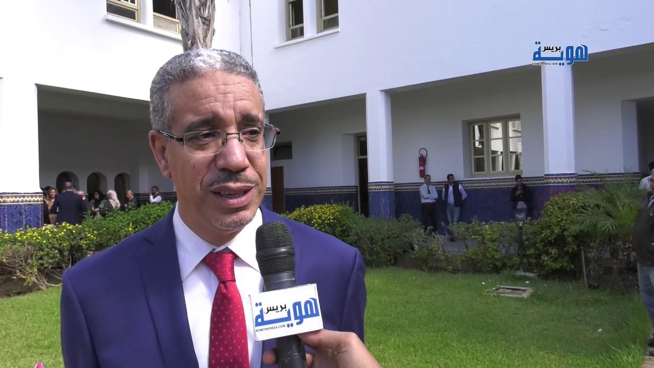 الرباح: الطاقات المتجددة عامل أساسي في التنافسية الاقتصادية للمغرب