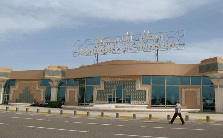 مطار أكادير المسيرة يحتفل بتجاوز عتبة 2 مليون مسافر تم استقبالهم سنة 2019