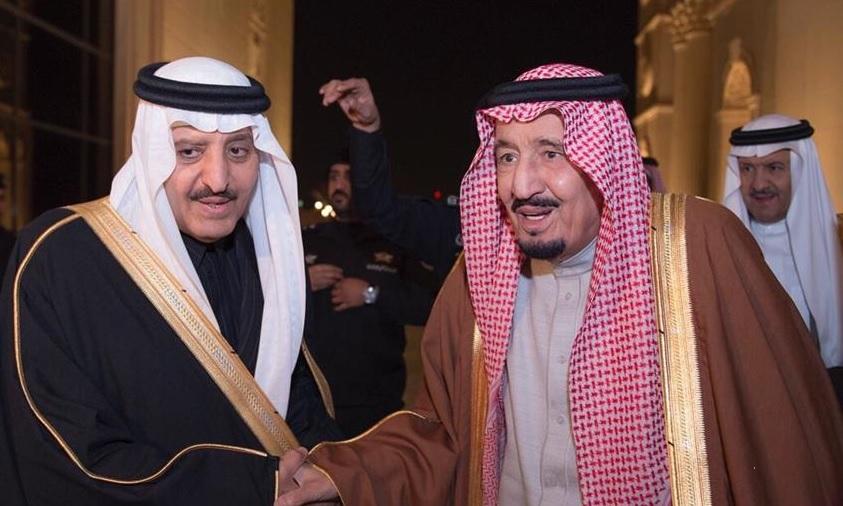 إعلام غربي: الأمير أحمد الشقيق الأصغر للعاهل السعودي يعود للمملكة