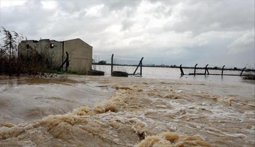 ارتفاع عدد ضحايا فيضانات سومطرة الإندونيسية إلى 22