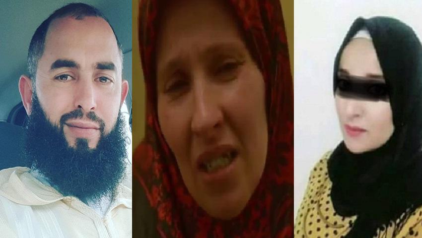 """رضوان بن عبد السلام يطلق حملة لمساعدة أسرة قتيلة البحرية بعنوان: """"تحقيق أمنية حياة"""""""