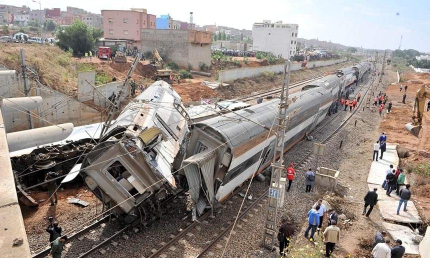جديد محاكمة سائق قطار بوقنادل