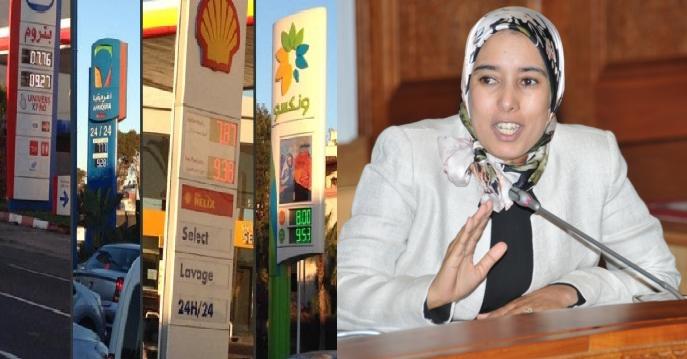 ماء العينين: أين مجلس المنافسة الذي يُنتظر أن يراقب الشركات حتى لا تستفرد بالمستهلك المغربي؟