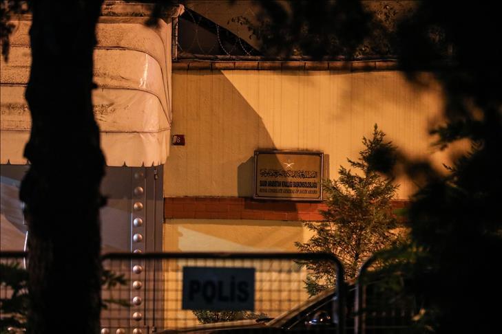 """المحققة الأممية في مقتل """"خاشقجي"""" تعقد لقاء مغلقا في إسطنبول"""