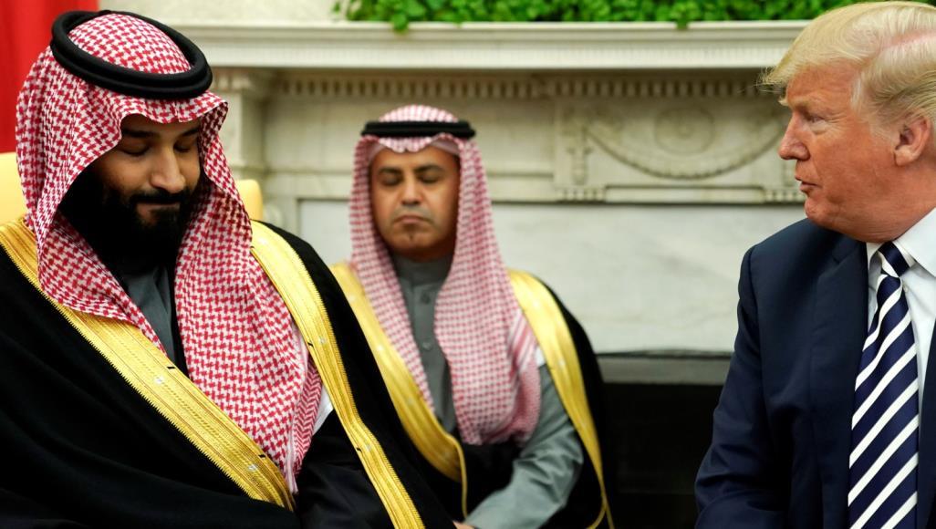 على غرار جاستا.. تلويح أميركي بقانون ماغنيتسكي ضد السعودية
