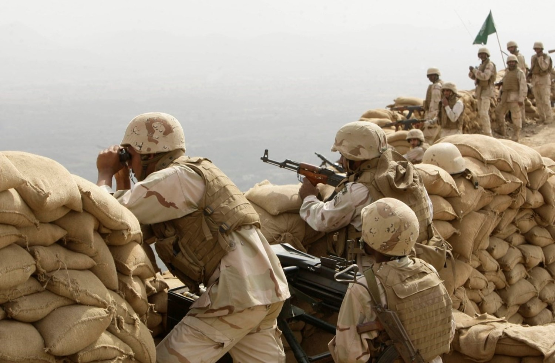 ألمانيا تستأنف مهمة تدريب حرس الحدود السعودي